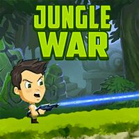 Jungle War